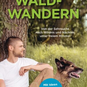 Waldwandern Buch