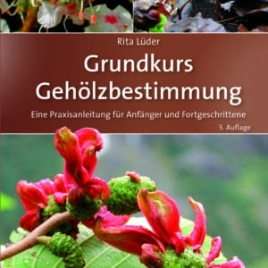 Buch Wildkräuter Bäume
