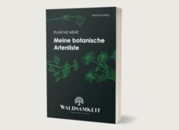 Pflanzenarten Deutschland
