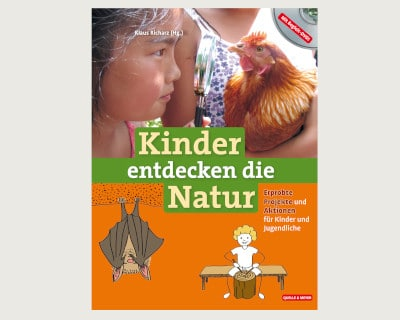 Buch Naturpädagogik