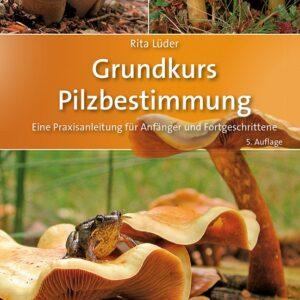 Buch pilze bestimmen